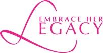 embraceherlegacy logo
